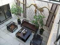 天河理想城双拼别墅出售 花园200平 现房 全新毛坯 看中价格可谈 急急急