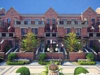 推荐出售!湖州经济技术开发区,佳源都市联排别墅,127型,四房,超低价仅220万