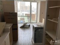 华悦广场 43.8平 单身公寓 精装45万 家电齐