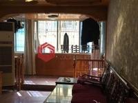月河小区2楼97平3室2厅中等装修,拎包入住。独立车库。市中心