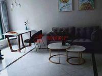 金宸花园1 6F 面积 64.6平 精装,价128.8万 两室一厅精装