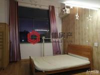 明都锦绣苑北楼四楼复式公寓 1100包物业 有钥匙