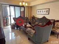 鸿地凰庭117.63平方三室两厅两卫居家精装 满两年!