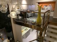 富力城悦界 城东八里店 精装修复式公寓 买一层送一层 现房现房 拎包入住