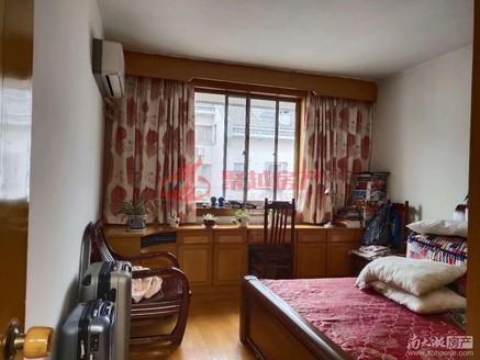 性价比好房推荐 东白鱼潭良装二室二厅户型好