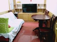 凤凰一村 4楼 两室一厅 良好装修 家电齐全 带独立车库