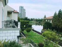 物价出售太湖边别墅花园500平毛坯15557270737