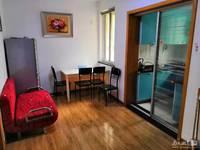 计家桥小区2楼,60平方,二室一厅,中装,家电齐全,拎包入住,1600/月