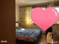 龙溪苑3楼92平3室标准3房朝南满2年自行车库14平3学区有钥匙