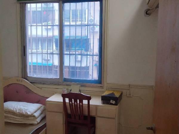 凤凰二村二室二厅带装修出租