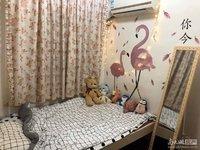 金泉花园60平,二室一厅,精装修家电齐全,拎包即住,看房13325826895