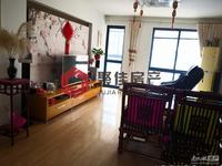 城市之心130.31平方三室两厅两卫居家装修 满两年
