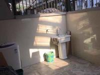出售吉北社区1楼带院子2室精装15557270737