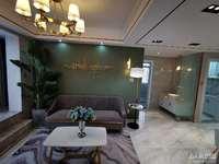 诺德上湖城5楼89.8平自建赠送朝南阳台8平三室二厅一卫前后通透外面露台500平