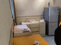 吉北小区6楼2室1厅1卫58平中装1380元