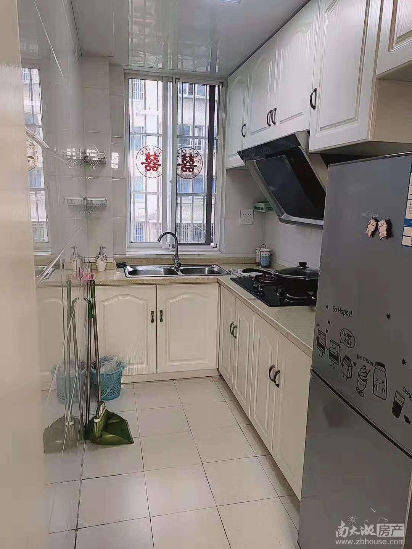 出租青阳小区2室1厅1卫60平米2000元/月住宅