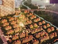 九月洋房楼王双拼边套,363方,超大花园200方,5房3厅4卫,双车位,快满两年