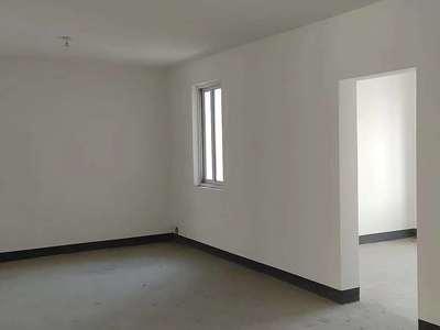 815湖师附小四中双学区,祥和东区小高层6楼毛坯三室两厅,三开间朝南南北通