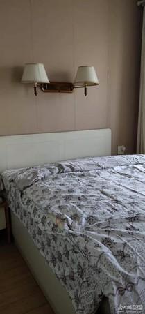 日月城 12楼 118.8平 3室2厅 精装