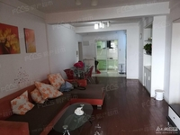 星海名城二室二厅精装房子出租