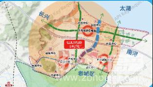 湖州吾悦广场