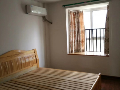 祥和花园二室二厅较好装修家电齐全出售