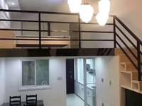 出租翰林世家1室1厅1卫48平米2500元/月住宅