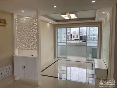 出售:凤凰二村,72.36平方,二室二厅,精装,车库10平