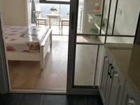 出租太湖丽景1607室 全新装修 1室1厅1卫37.12平米1600元/月住宅