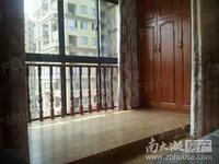 精装 二室二厅二卫 跃层 实用面积多 双阳台 知名学区