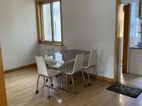 出租吉山新村 3楼 一室二厅 装修保养好干净 二室朝南 独立车库 家电齐全