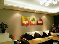 康城国际,自住精装,三室两厅两卫
