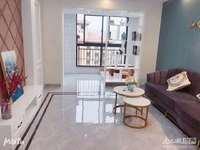 出售星汇半岛二期 领域2室2厅1卫76.28平米115万住宅