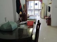 清河家园 5楼 75平两室一厅 精装 空3个家电齐全拎包入住 报价2200/月
