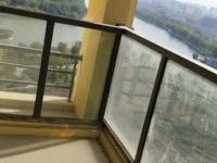 双渎家园13楼东边套100平三室两厅一卫毛坯108万
