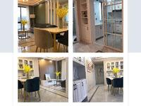 出售:星汇半岛一期,6楼,2室2厅,明厨明卫,全新精装修