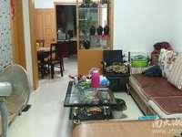 H068泰和家园,两室两厅精装修,独立车库16平,无个税超低一口价急售