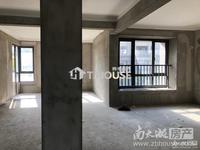国贸仁皇洋房东边套,153平,四房,动静分离,采光极好,私密性好,赠送超大地下室