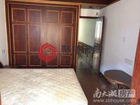 龙溪小区54平方两室一厅中装 满两年