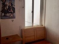 2947 市陌西区6楼/6楼 51平一室半一厅精装 家具家电齐1350有钥匙