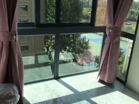 天盛花园 9楼 126.8平方精装 三室二厅一卫一橱窗式报价226万汽车位另算