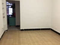 2423 吉山三村1楼 6楼 45.44平一室半一厅 良装 院子15平