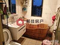 紫云小区61平方两室两厅居家装修 满两年