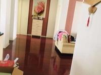 出售1295 阳光城 三室二厅二卫 良好装修 满五唯一 独立车库 长租车位