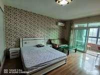 847望湖花园单身公寓六楼一室一厅良好装修,朝南带阳台阳光好