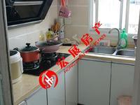 吉山三村,一室一厅明厨卫,一室在南带南阳台,精装修 ,即买即租