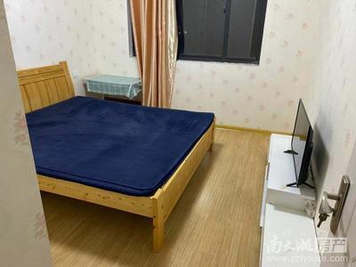 诺德上湖城 二室二厅 良好装修 预约看房