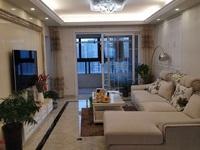 三室两厅两卫,双阳台,精装修3年,带负一层产权车位和储藏室各1个,229.8万,