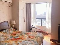 财富公馆17楼88平方精装2室2厅满2年13665759838