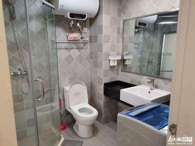 出租红旗景都1室1厅1卫37平米2000元/月住宅